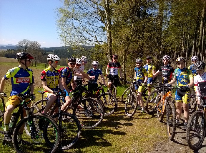 RC-Trainingslager 2016 in Thalheim